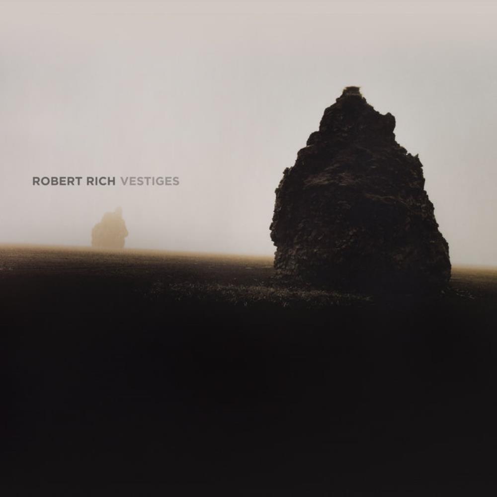 Vestiges by RICH, ROBERT album cover
