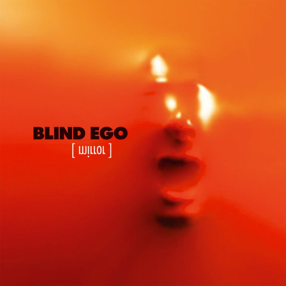 Mirror by BLIND EGO album cover