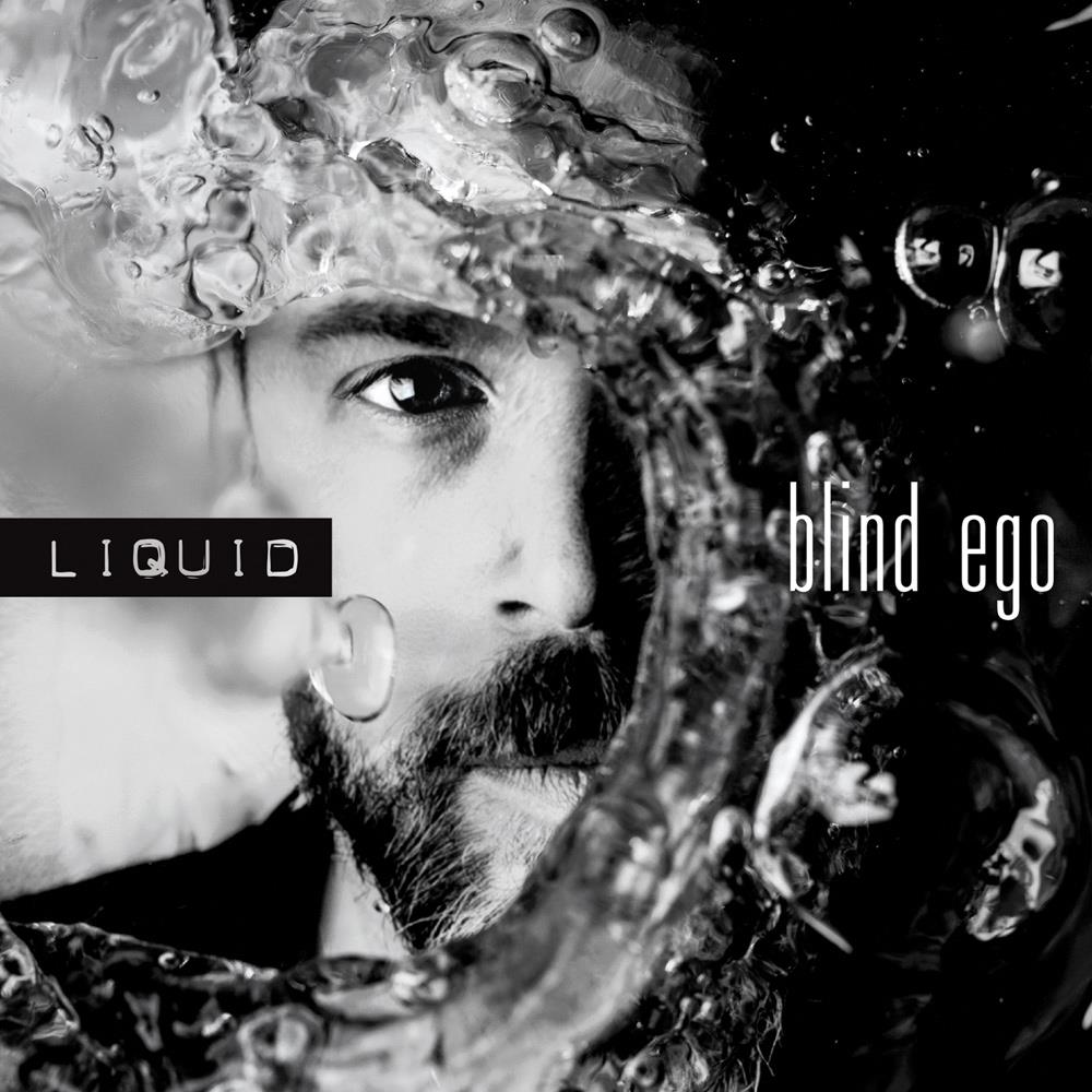 Liquid by BLIND EGO album cover