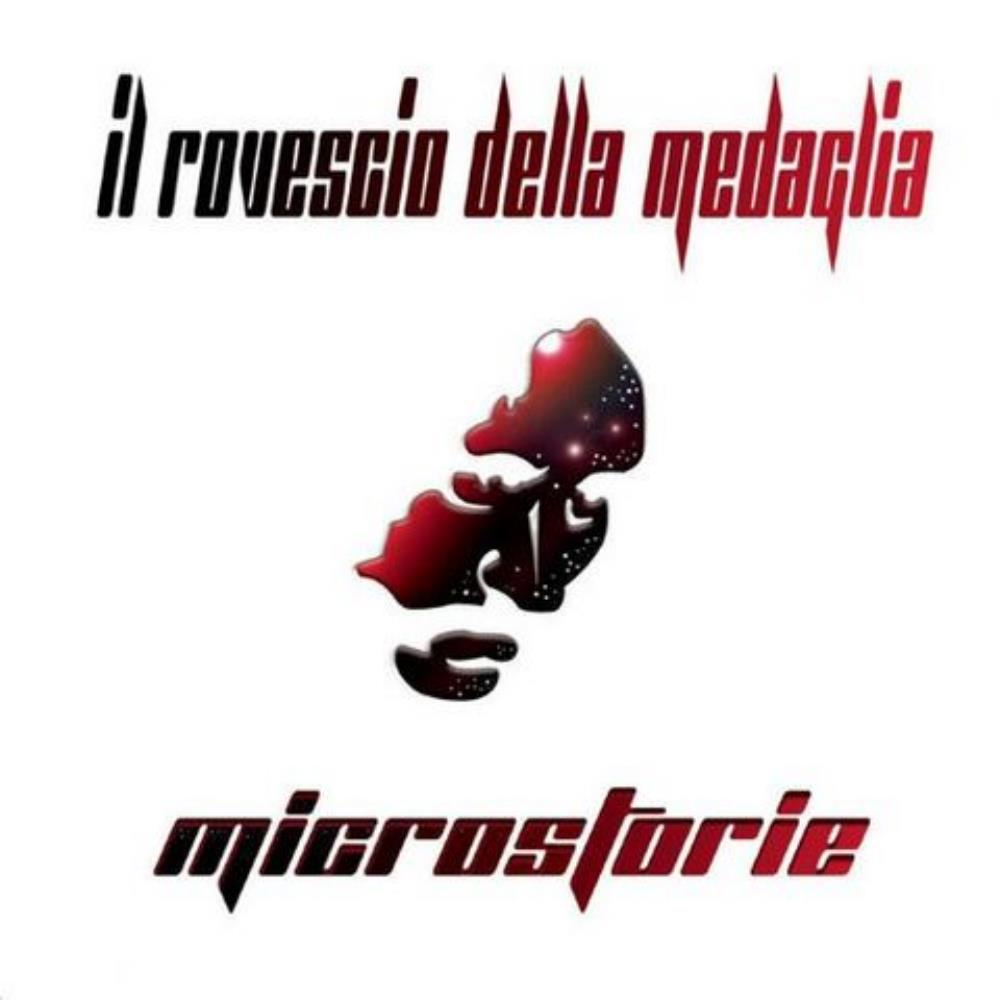 Microstorie by ROVESCIO DELLA MEDAGLIA, IL album cover