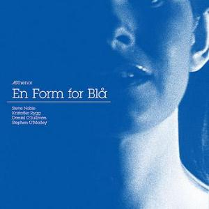 Aethenor - En Form For Bl� CD (album) cover