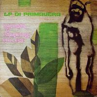 LP di Primavera by CAPRICORN COLLEGE album cover
