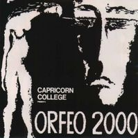 Capricorn College Orfeo 2000 album cover