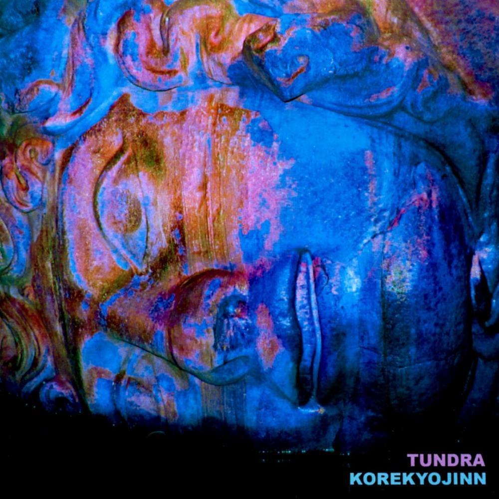 Tundra by KOREKYOJINN album cover