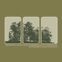 September Malevolence - Tomorrow We'll Wonder Where This Generation Gets Its Priorities From CD (album) cover
