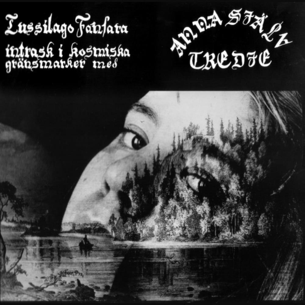 Tussilago Fanfara by ANNA SJALV TREDJE album cover
