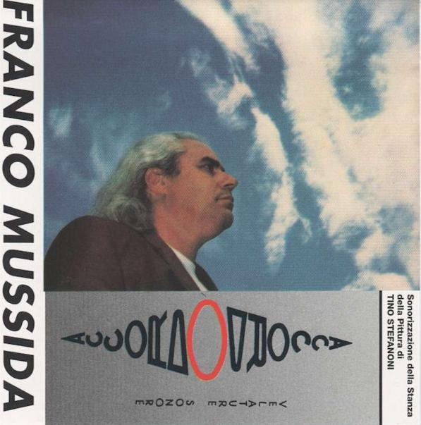 Franco Mussida Accordo album cover