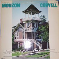 Larry Coryell The 11th House album cover