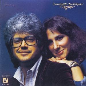 Larry Coryell Larry Coryell & Emily Remler Together album cover