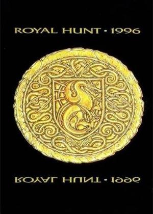 Royal Hunt 1996 album cover