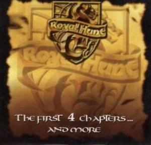 Royal Hunt The First 4 Chapters... And More album cover