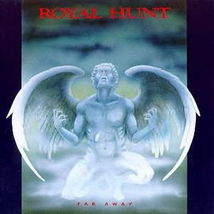 Royal Hunt - Far Away CD (album) cover