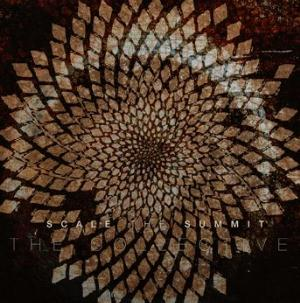 Scale The Summit - The Collective CD (album) cover