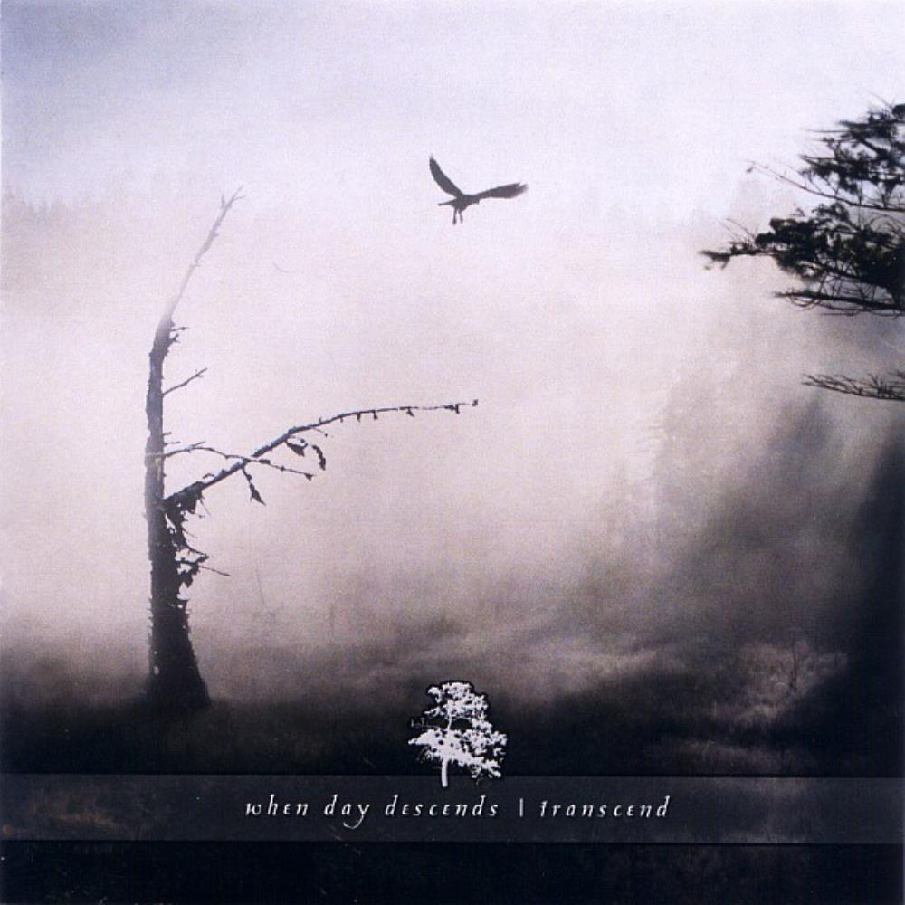 When Day Descends Transcend album cover