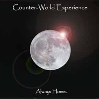 Counter-World Experience Always Home album cover