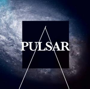 Counter-World Experience Pulsar album cover