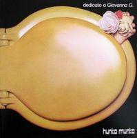 Dedicato A Giovanna G. by HUNKA  MUNKA album cover