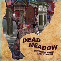 Dead Meadow Shivering King and Others album cover