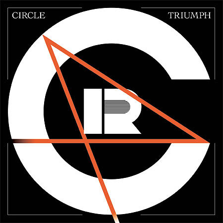 Triumph by CIRCLE album cover