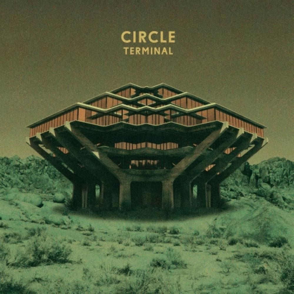 Terminal by CIRCLE album cover