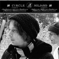 Circle - Miljard CD (album) cover
