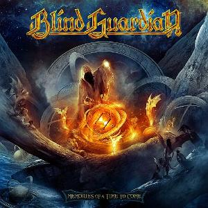 Blind Guardian Memories of a Time to Come album cover