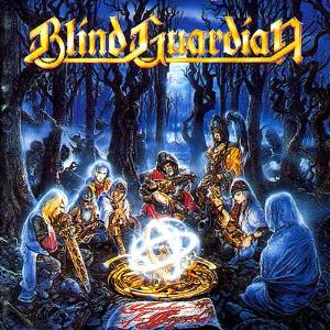 Blind Guardian - Somewhere Far Beyond CD (album) cover
