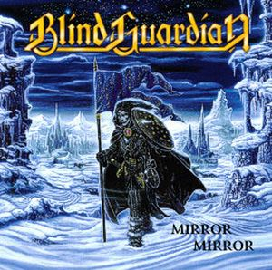 Blind Guardian Mirror Mirror album cover