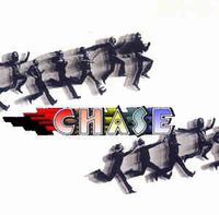 Chase by CHASE album cover