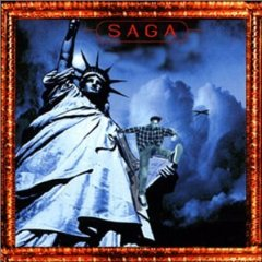 Saga Generation 13 album cover