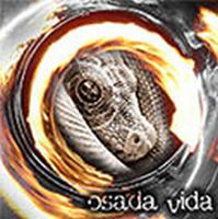Osada Vida - Osada Vida CD (album) cover