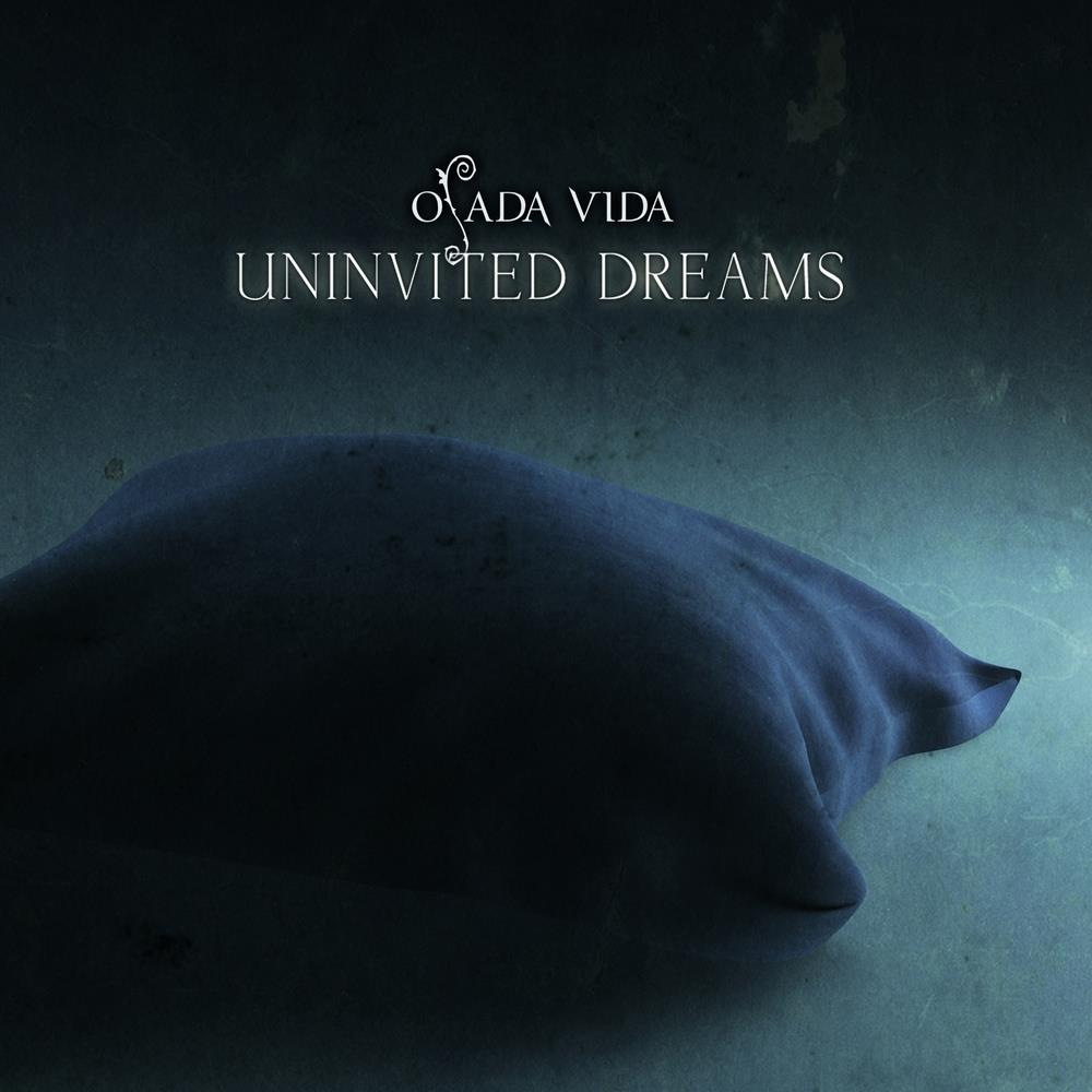 Osada Vida - Uninvited Dreams CD (album) cover