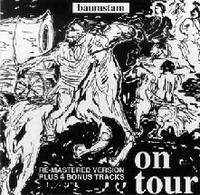 On Tour by BAUMSTAM album cover