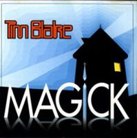 Magick by BLAKE, TIM album cover
