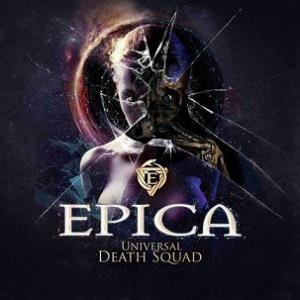 The Holographic Principle by EPICA album cover
