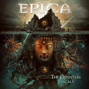 The Quantum Enigma by EPICA album cover