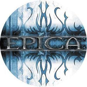 Epica Chasing the Dragon album cover