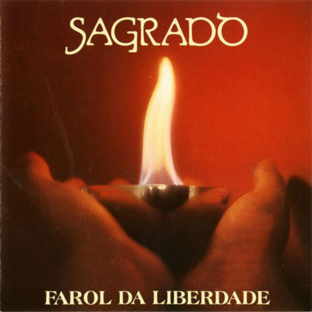 Farol Da Liberdade by SAGRADO CORAÇÃO DA TERRA album cover