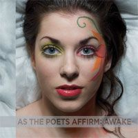 As The Poets Affirm Awake album cover