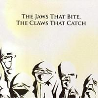As The Poets Affirm - The Jaws That Bite, The Claws That Catch CD (album) cover