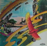 Lighthouse - Thoughts Of Moving On CD (album) cover