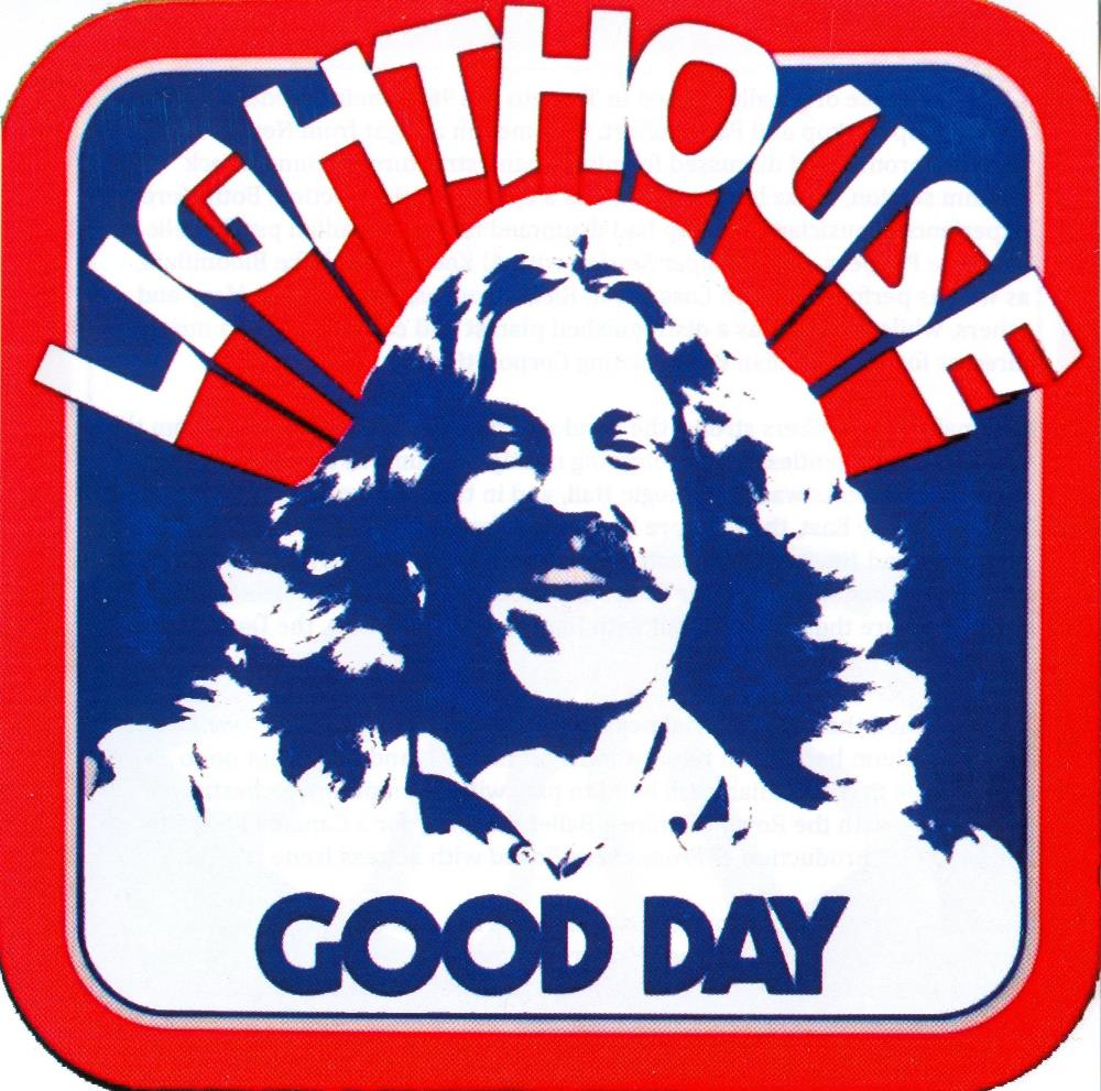 Lighthouse Good Day album cover