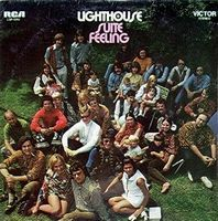 Lighthouse - Suite Feeling CD (album) cover