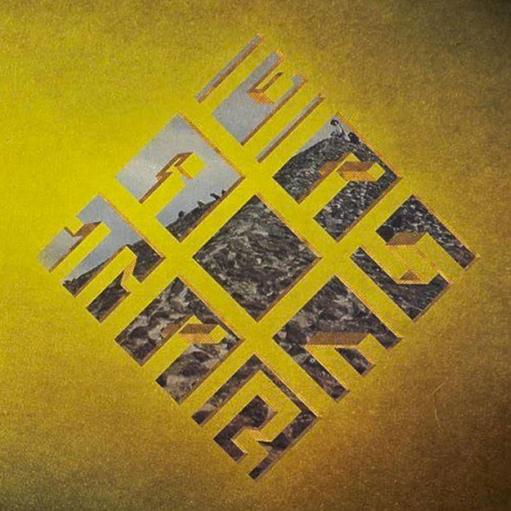 Pyramid Of The Sun by MASERATI album cover