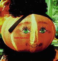Alloy  by SALLE GAVEAU album cover