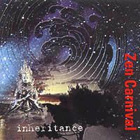 Zen Carnival Inheritance album cover