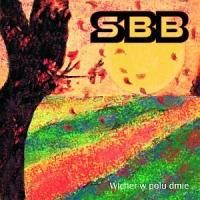 SBB - Wicher W Polu Dmie CD (album) cover
