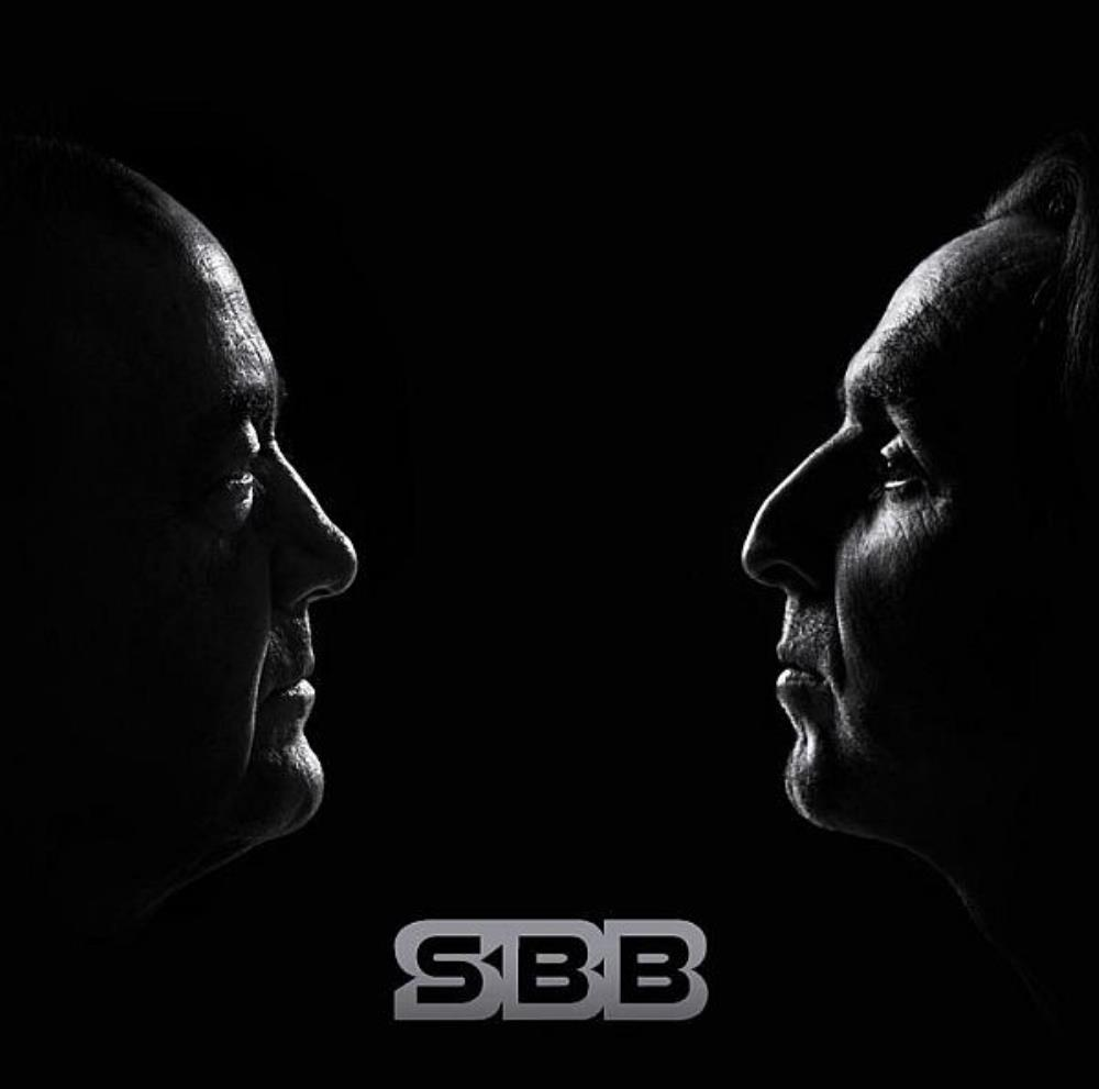 SBB SBB album cover