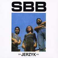 SBB - Jerzyk CD (album) cover