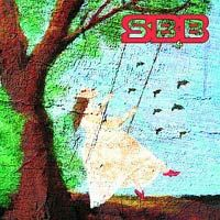 SBB Sikorki album cover